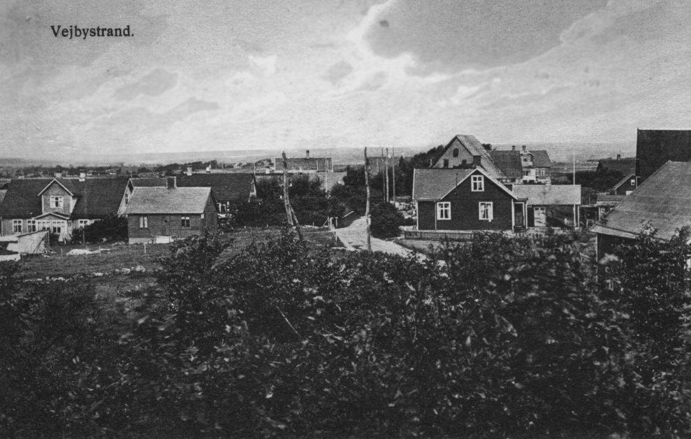 6285db0682-Byvägen norrut sent 1910-tal